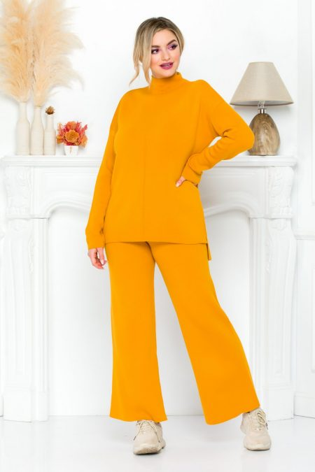 Arabel Yellow Set