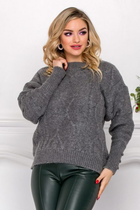 Thomas Gray Sweater