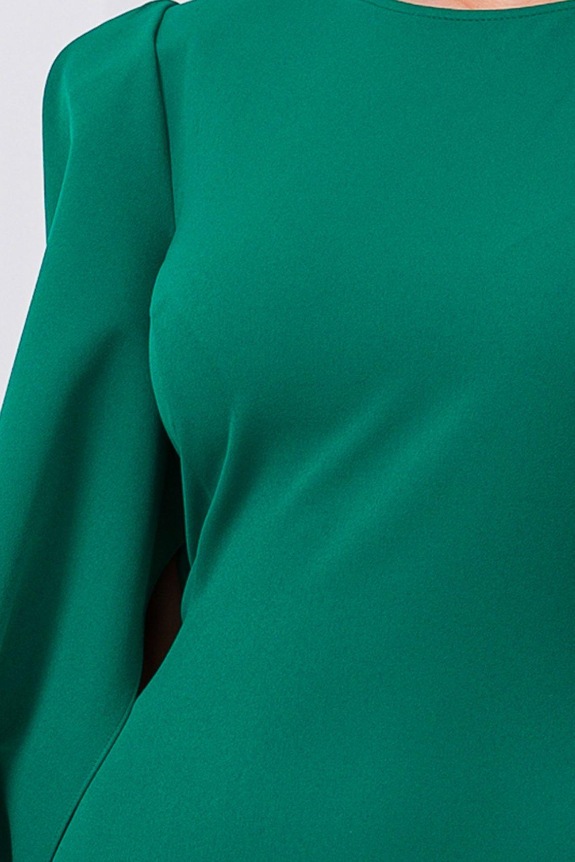 Πράσινο Φόρεμα Dulce 9762 3