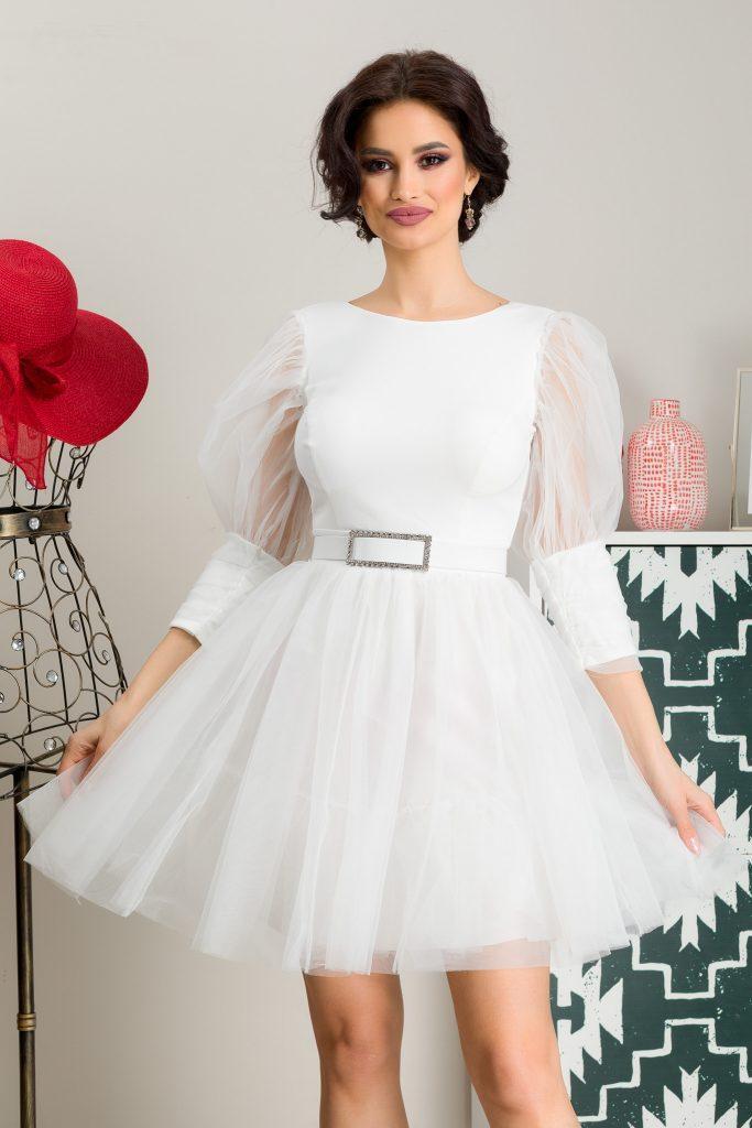 Μίνι φορέματα για γάμο-βάπτιση 19