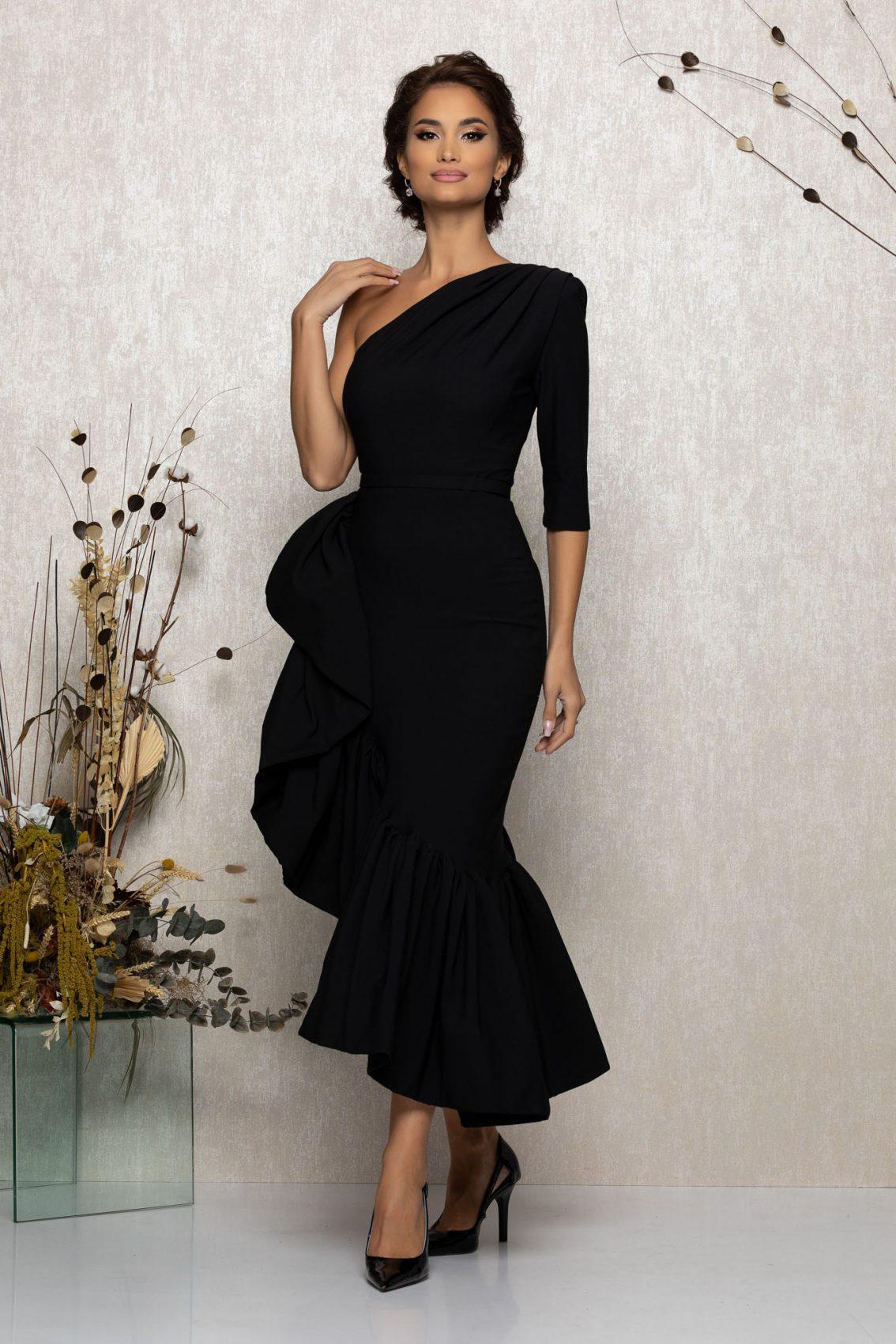 MAXI LUXURY DRESS