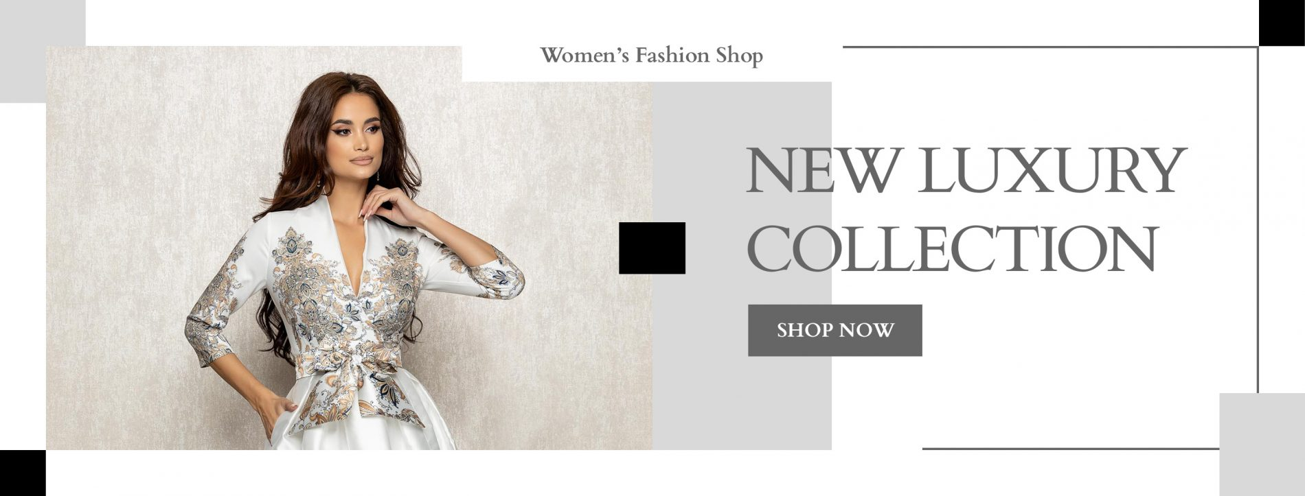 NEW LUXURY COLLECTION