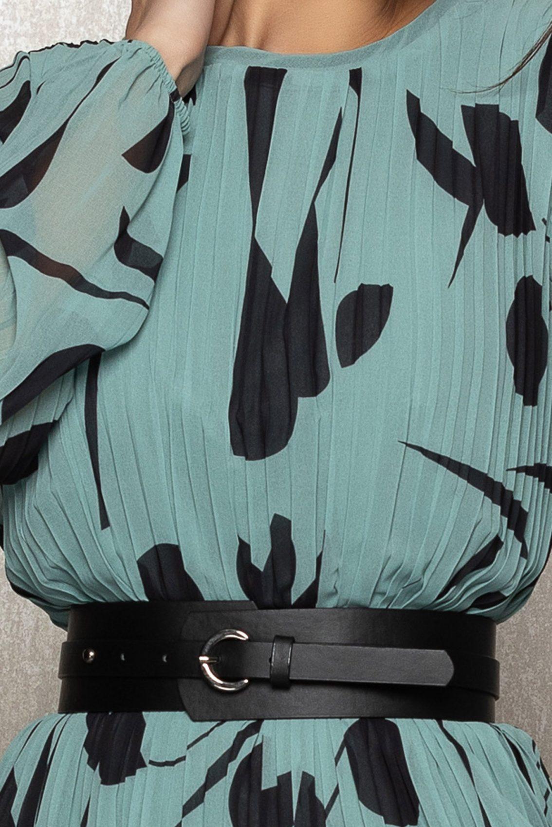 Βεραμάν Μίνι Πλισέ Φόρεμα Erwina T361 3